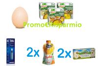 Logo Anche le uova fresche ti fruttano cashback con TiFrutta ..e non solo!