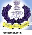 हिमाचल प्रदेश में पुलिस कांस्टेबल के 1073 पदों पर भर्ती : अंतिम तिथि 21/07/2017