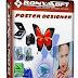 RonyaSoft Poster Designer hace que la creación de atractivos carteles, pancartas, certificados y signos sea tan fácil y simple