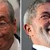 Cunha foi preso antes da condenação, mas Lula deve permanecer solto indefinidamente. Este é o entendimento do STF