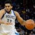 NBA: Towns luce con 28 puntos y Wolves superan a Mavs