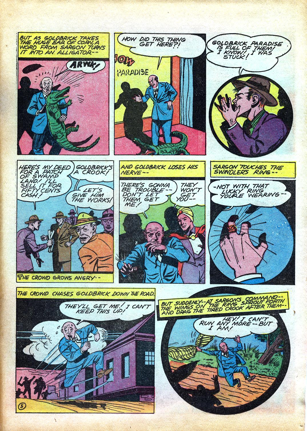 All-American Comics (1939) issue 36 - Page 48