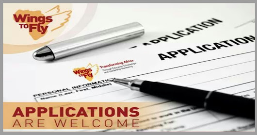 Equity Bank Opens 2017 Wings To Fly  Scholarship Applications