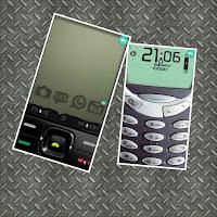 Bernostalgia Dengan Launcher Android Tema Nokia Jadul