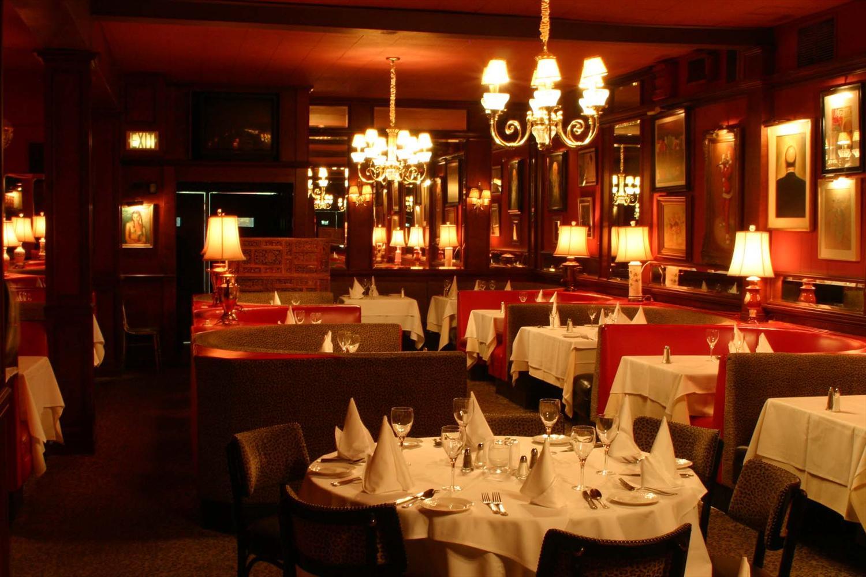 Matteo S Restaurant Westwood