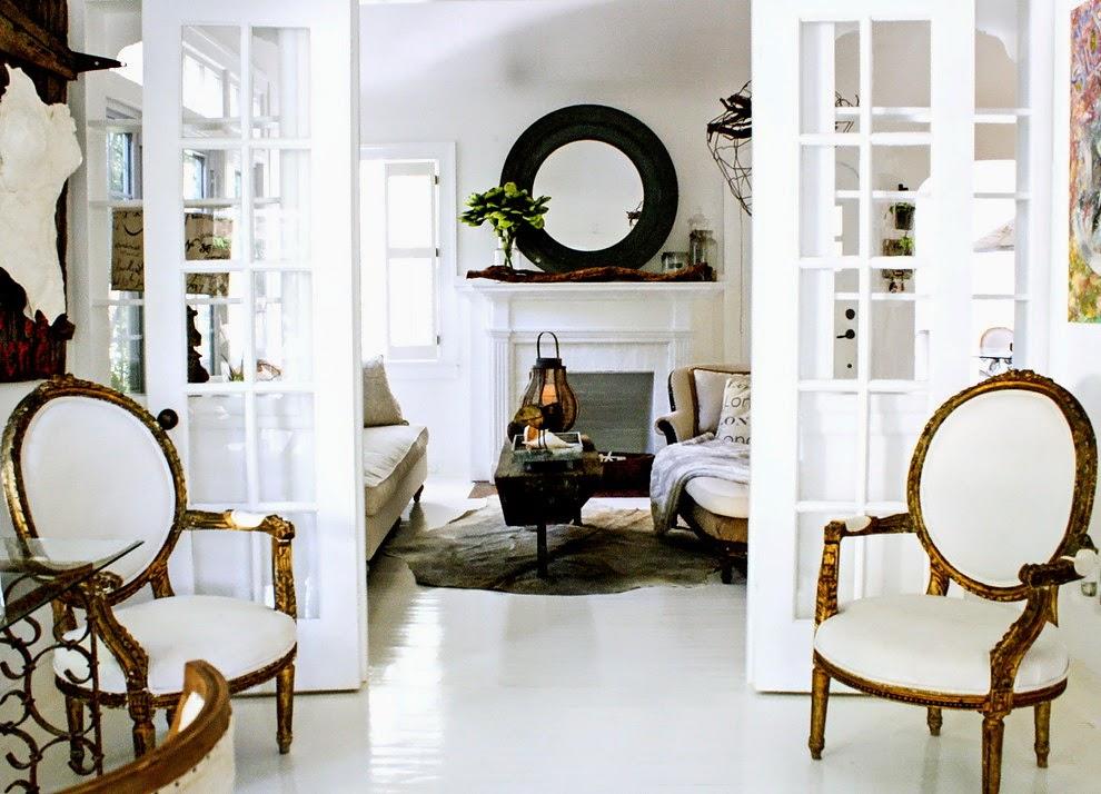 Natura w białym domku, wystrój wnętrz, wnętrza, urządzanie domu, dekoracje wnętrz, aranżacja wnętrz, inspiracje wnętrz,interior design , dom i wnętrze, aranżacja mieszkania, modne wnętrza, biała wnętrza, styl skandynawski, scandinavian style, styl rustykalny, shabby chic, retro, salon,