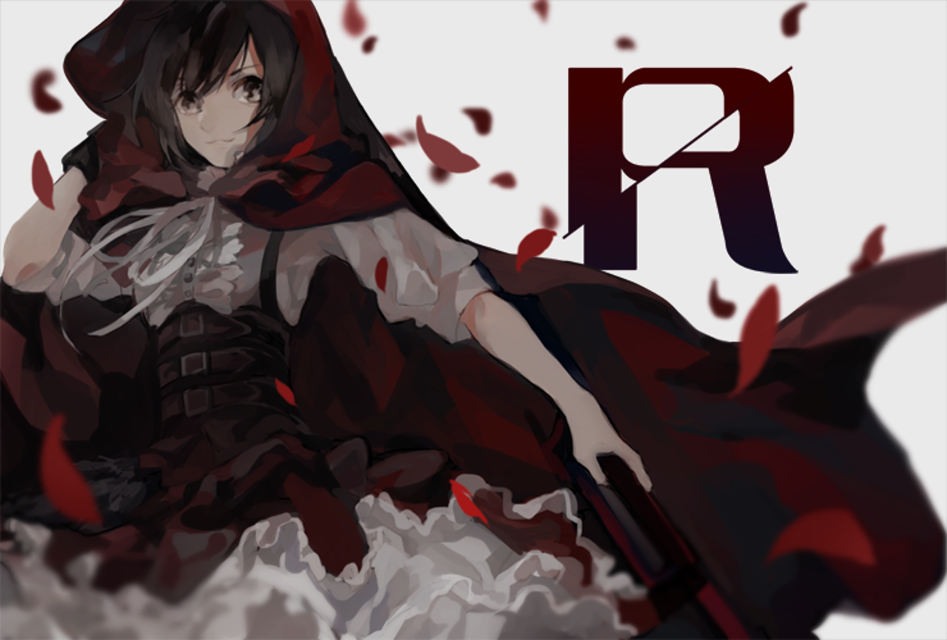 RWBY Wallpapers for Phones