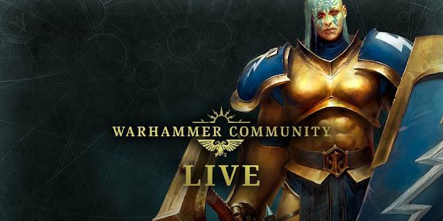 Warhammer Fest Age of Sigmar
