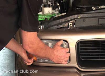 تحميل كتاب الدوائر الكهربائية الأساسية في السيارة PDF