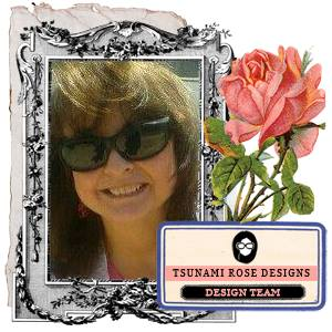 Tsunami Rose Design Team Member