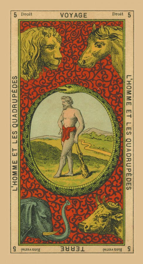Thoth Fortune Tarot Card Tutorial: Deep Books Tarot Blog: BOOK OF THOTH ETTEILLA TAROT