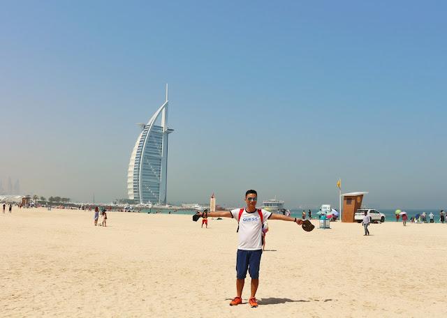KHÁCH SẠN 7 SAO Ở DUBAI