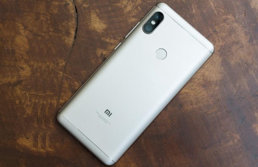 Xiaomi Redmi Note 5 Pro 4K UHD Recording