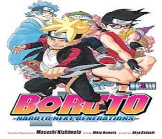 مشاهدة و تحميل الحلقة 75 من أنمي بوروتو ناروتو الجيل الجديد Boruto Naruto Next Generations مترجمة أون لاين
