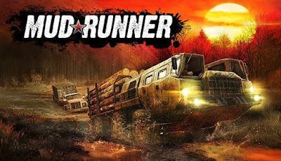 MudRunner Mobile MOD APK + OBB (DLC Unlocked) Download