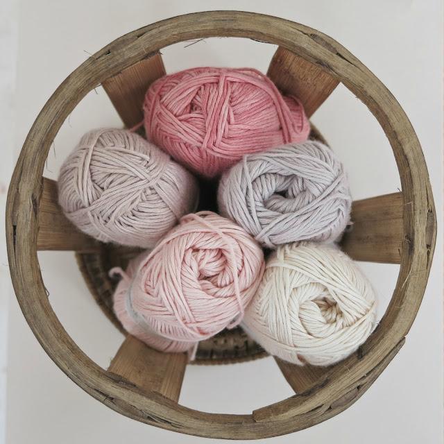 byHaafner, yarn, bamboo yarn, BioBamboo, Rosários4