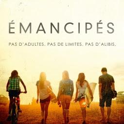 Emancipés, tome 1 de M.G. Reyes