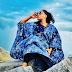 Nigerian Entrepreneur; Toyin Lawani makes historic fashion statement with her denim collection!