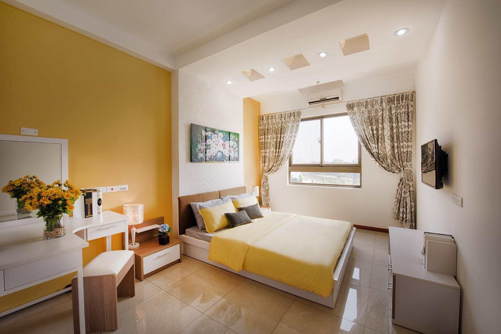 Dịch vụ nào tại TPHCM sơn sửa lại căn hộ trọn gói giá rẻ tốt nhất