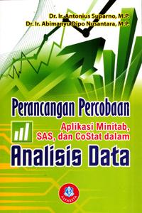 Perancangan Percobaan Aplikasi Minitab, SAS, dan CoStat