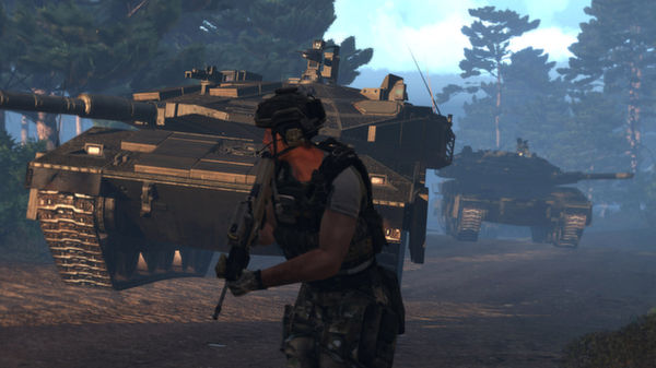 Arma 3 Full Version Setup