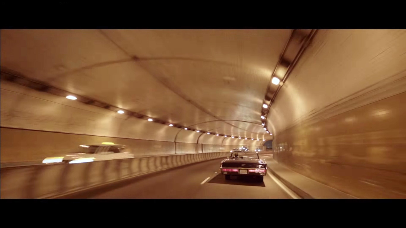 Knight of Cups Trailer Tunnel From Darkness
