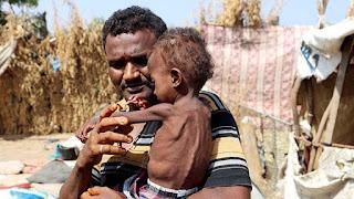 Akibat Pemberontakan Syiah Houthi, Pemerintah Yaman Rugi Rp. 700 Triliun untuk Perang