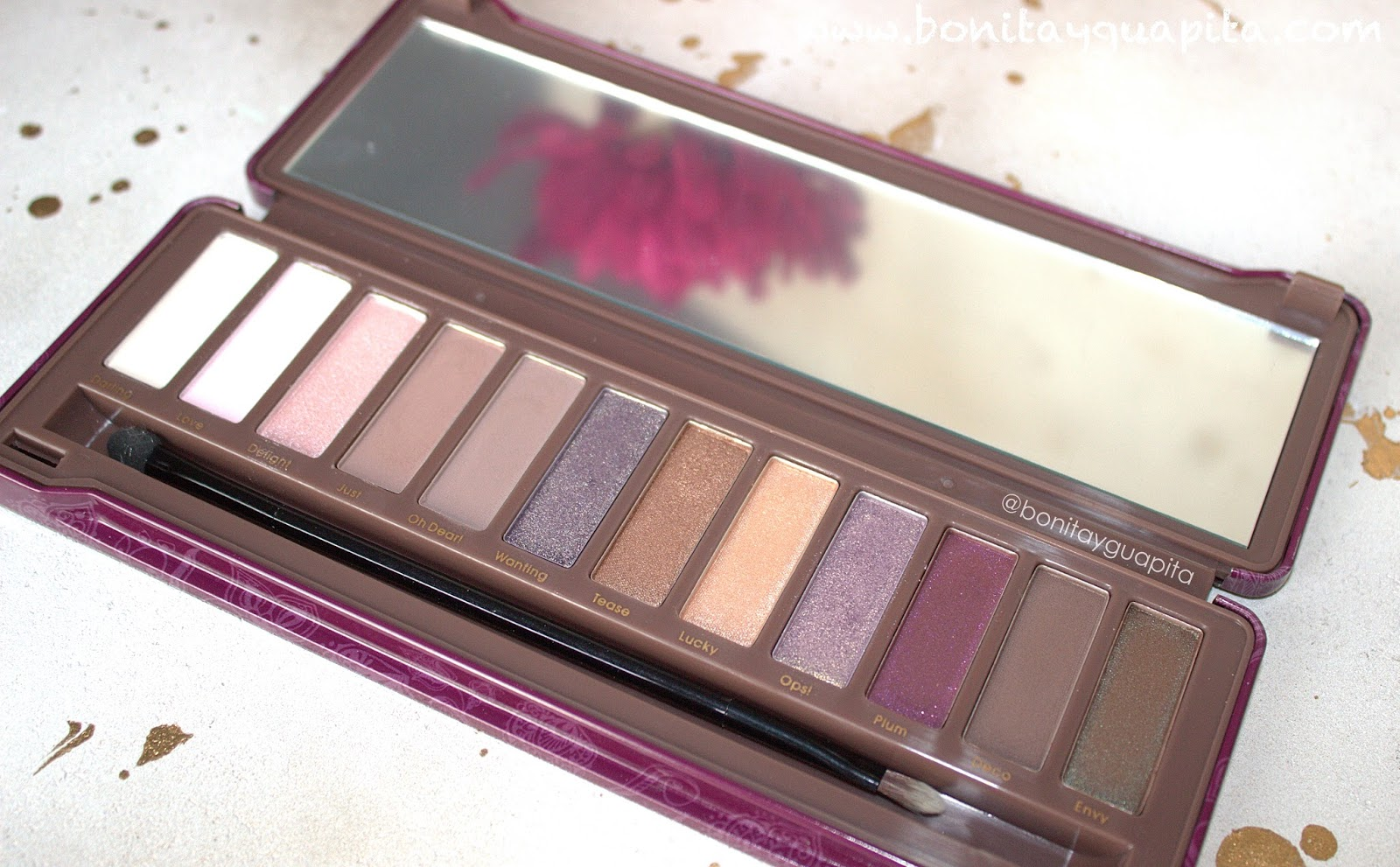 perfect nudies viva la diva sombras
