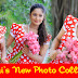 Supuni's New Photo Collection