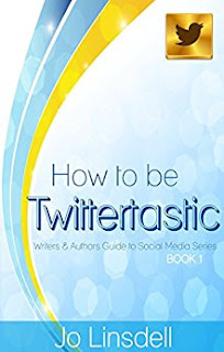 How To Be Twittertastic #FREE 9th-10th June http://amzn.to/2slGyE2 #FreeRead #Twitter