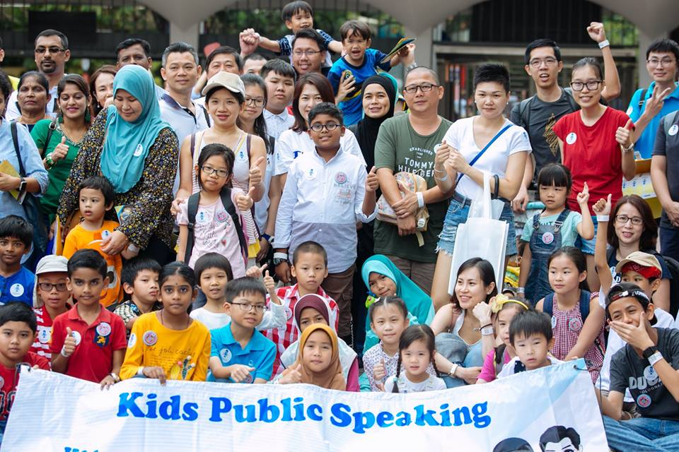 475418376b Kids Public Speaking ( Johan Speaking Academy ): Johan Speaking ...