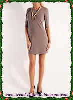 Benetton 2012 Bayan Elbise Modelleri