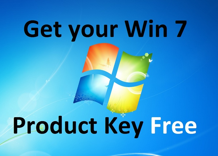 How To Get Your Product Key For Windows 7 Free - InfoArena