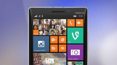 Nokia Lumia 930 Akan Segera Meluncur
