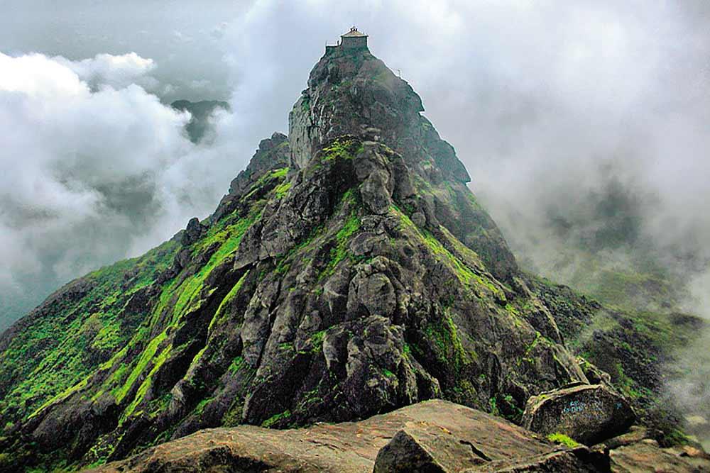 Dr. Vandana's Blogs: History of Girnar hill mountain and Girnar ...