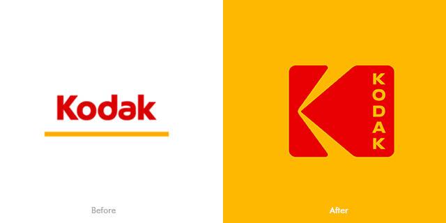 mengapa kenapa alasan pergantian perubahan logo baru brand identity branding arti makna filosofi contoh studi kasus referensi inspirasi peluncuran rebranding efektif berhasil sukses kritikan kontroversial