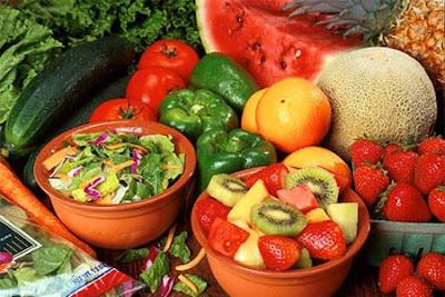 Manfaat Vitamin Bagi Tubuh