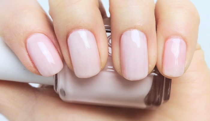 Two Makes It Better Essie Ballet Slippers Mademoiselle