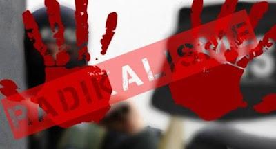 Guru Besar UIN Jakarta : Indonesia Lahan Subur bagi Radikalisme