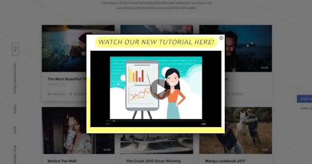 eye-catching video marketing ads youtube ads