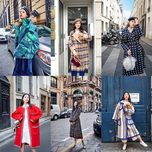 Mellow Rent Coats ให้บริการเช่าเสื้อกันหนาว ทั้งชายและหญิง อุปกรณ์กันหนาวครบวงจร
