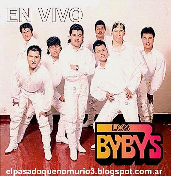 Los Bybys - En Vivo