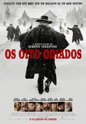 Os 8 Odiados Torrent – Blu-ray Rip 720p e 1080p Legendado (2016)