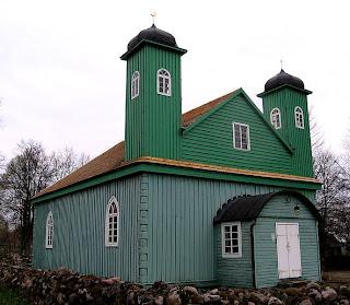 Keindahan Senibina Masjid - Kesenian Islam
