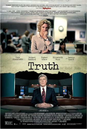 Truth (BRRip 720p Dual Latino / Ingles) (2015)