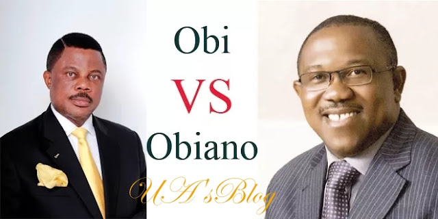Peter Obi Demanded N7.5bn From Me As A Godfather – Willie Obiano