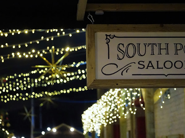 SOUTH POLE SALOON OPENS ON BRIXTON ROOFTOP