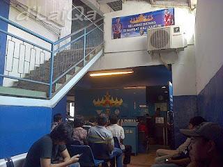 Samsat Mall Kartini (Moka) Bandar Lampung