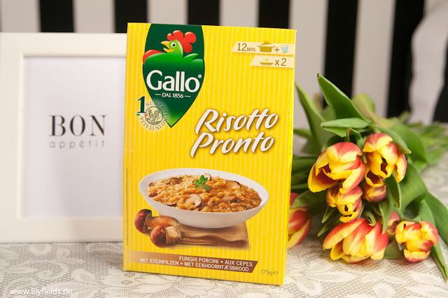 Gallo - Risotto Pronto