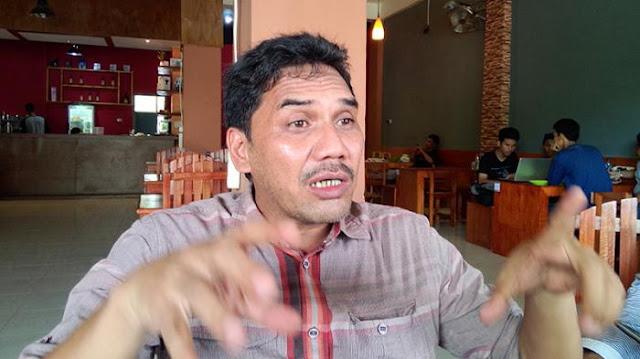 Bela Prabowo, Eks Kombatan GAM Ini Sebut Lahan PT THL Tak Pernah Dikelola Asing